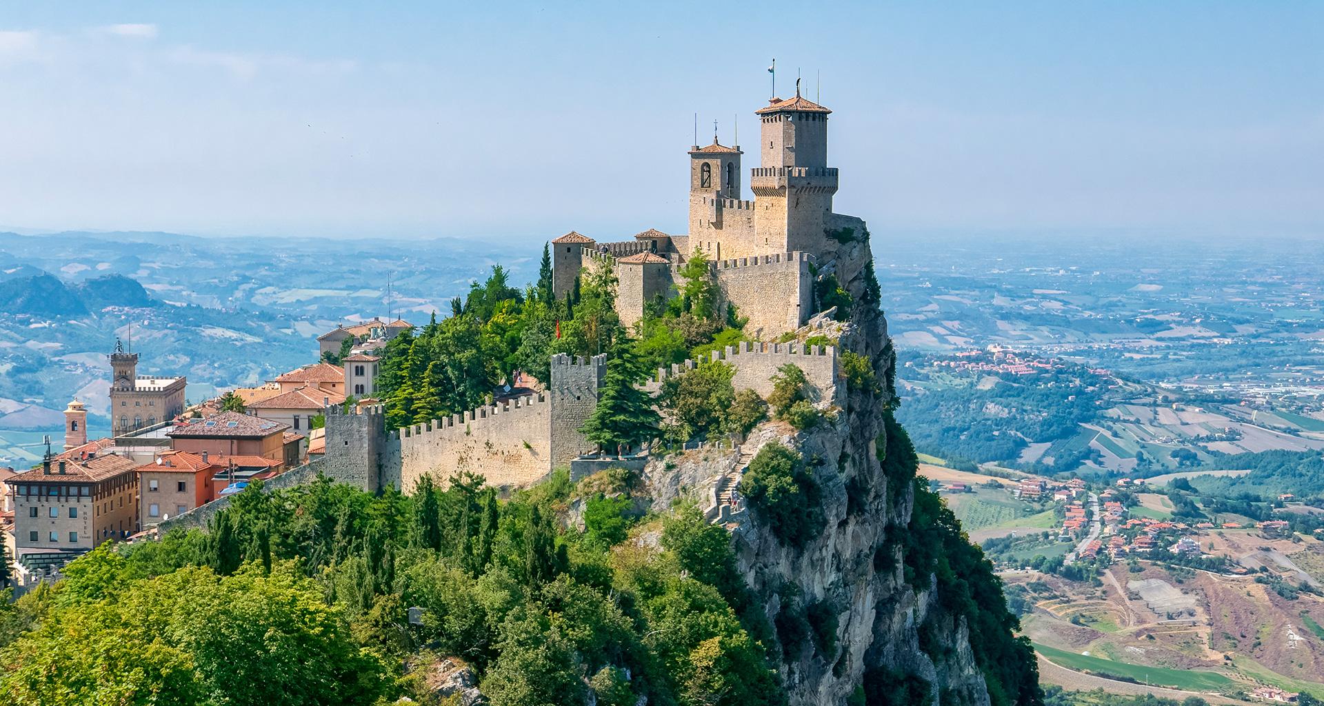 Impianti fotovoltaici a San Marino