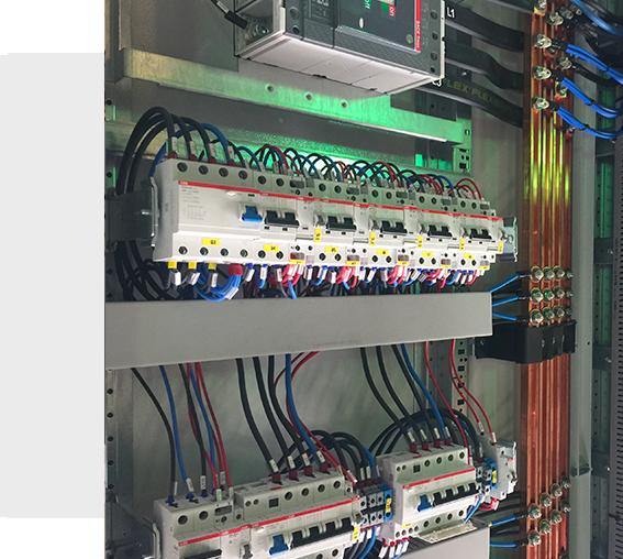 Schema Quadro Elettrico Per Fotovoltaico : Quadri elettrici per impianti fotovoltaici ram impianti fotovoltaici